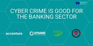 Cyber Crime is a catalyst for change in the Banking Sector @ Online only